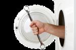 Замена люка стиральной машины своими руками